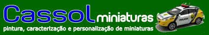 Cassol Miniaturas